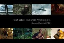 VFX Movies, breakdown