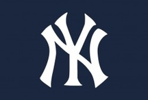 New York Yankees / by vogue and coffee