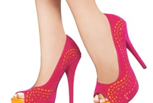 I luv Shoes / by Sheila Webster