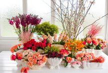 Morella floral arrangements