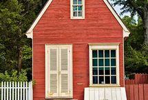 Houses / Houses, doors, windows, etc.