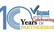 Celebrating 10Yrs of Partnership / VBeyond Corporation started its journey on 26th December 2016. #VBeyond Corporation is celebrating 10years of partnership in the year 2016.