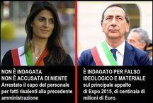 Le vergogne italiane