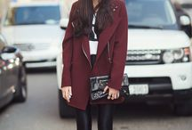 Cool outfits for fall/winter