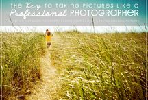 Photography Tips and Editing / by Lindsey Costa
