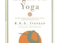 yoga cert. / by Betty Bourdeaux-Howard
