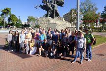 Turkey Visit 23-27 October 2013