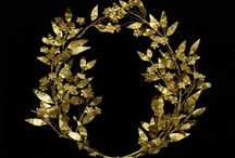 Ancient wreathd