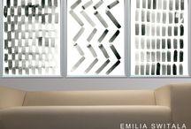 Minimal Artworks for Interior Design