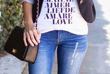 Jeans / Combinan con todo