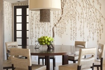 Dining Room / by Leslie Perricone