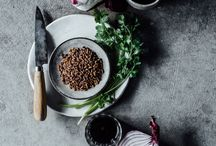 Food Styling fotography