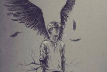 Крылья…