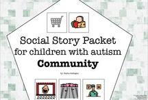 Preschool Special Needs Students