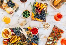 Party Food that's healthy