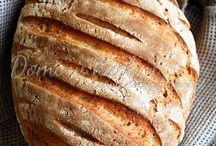 Chleb i inne pieczywo