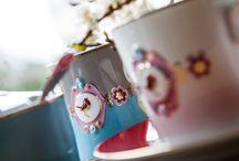 Kolekcja Love Birds / Nasza bajkowa kolekcja Love Birds. Idealna na wiosnę!