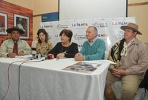 Noticias Mauricio Mayer / Noticias de la localidad pampeana de Mauricio Mayer