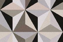 Texture - geometric