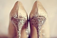 Ideas:Shoe inspiration / If you are a bride striving to create a one-of-a-kind celebration, filled with the personal touches that result in a truly unforgettable occasion for yourself and your guests... follow our Official Mon Amie Bridal Salon boards for the hottest trends, inspiring visuals, fresh tips, original and clever ideas!!!