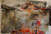 Ester Negretti arts / Quadri di una pittrice