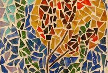 All Things Glass Art & Mosiac