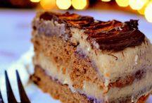 Torta egyéb