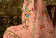 Gharara Dresses