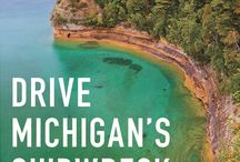 Michigan / by Brenna Michelle