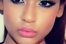 Spring/summer make up 2015 / Collect creative and usable make ups for spring and summer 2015