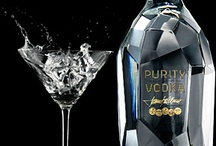 INSPIRATIONS | VODKA DESIGN