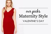 Maternity Style / Maternity Style / clothing for pregnancy and moms to be / postpartum fashion