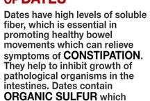 Food facts & remedies