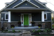 House exterior / by DonnaDee