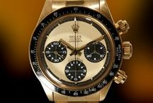 Watches / Fashion