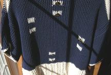 Tunisian Crochet Inspiration