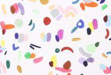 Colors & Patterns / by Amanda Zimmerman