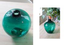 Glass/ceramics
