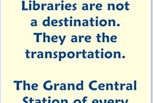 Libraries, Of Course! / by Sacramento Public Library