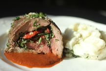 Beef Dishes / Red Meat