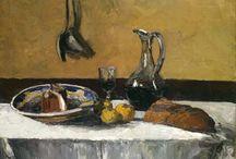 Camille Pissarro (natura morta)