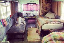 Gypsy travels