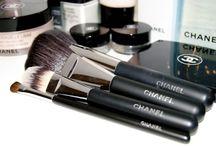 Makeup + Nail Polish / by Casie Mace