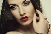 Wedding Hair & Makeup / by Jennifer Duggan