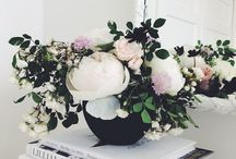 BLOOMS / - All Things Made By Nature - / by Linen & Cashmere