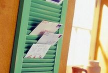 Organization / by Laura