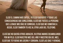boda frases