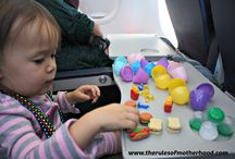 Travel with little ones
