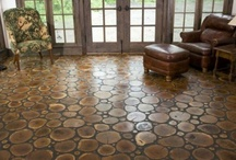 Beautiful floors