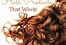 hair styles / by Sara Stumbaugh